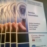 Service Innovation 4